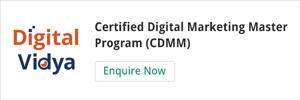 Digital_Vidya_CDMM