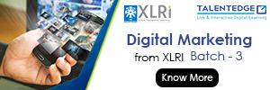 XLRI_DM