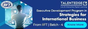 IIFT-SIB
